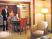 Cruise Queen Elizabeth 2 Cruise Cunard Luxury Cruises