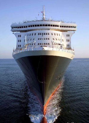 LuxuryCruises CunardCruises