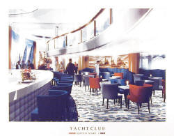LuxuryCruises - CunardQueenMary2 QM 2