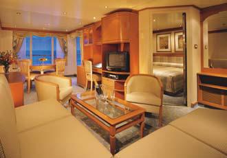 Regent  Navigator Regent Luxury Cruises