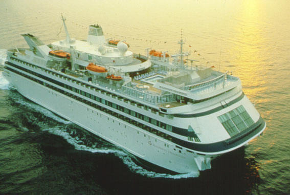 World CRUISE SHIP BIDS - Regent Diamond