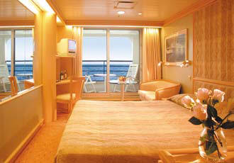 Radisson Seven Seas Cruises, Radisson Diamond