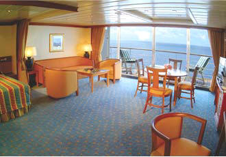 Radisson Cruises Mariner Alaska
