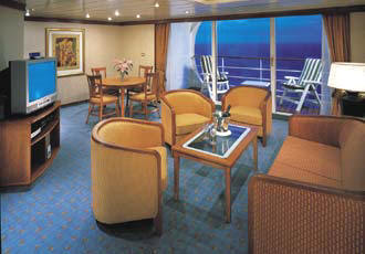 2006 Regent Luxury Cruises Regent Mariner