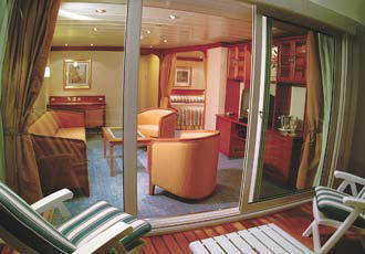 Penthouse, Veranda, Windows, Cruises Ship Charters, Incentive, Groups Cruise Seven Seas Mariner Alaska Regent Seven Seas - Cruises Ship Charters, Incentive, Groups Mariner
