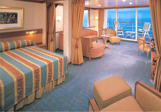 Africa Radisson Mariner Cruises