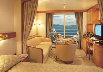 Luxury Cruises Single Voyage 2006 Regent Seven Seas Cruises - Luxury Cruises Single