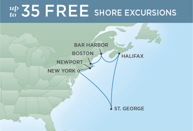 ESCAPE TO THE CAPE | 10 NIGHTS | DEPARTS OCT 15, 2019 | Seven Seas Navigator