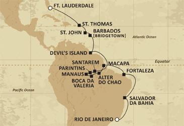 Owner Suite, Penthouse, Grand Suite, Concierge, Veranda, Inside Charters/Groups Regent Cruise Map Mariner 2011