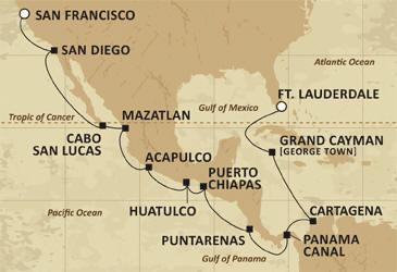 DEALS Regent Cruises Navigator 2019