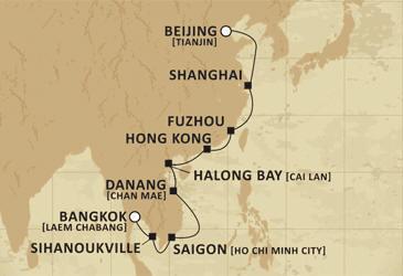 DEALS Route