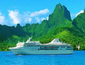 Luxury Cruises Single Rssc - Regent Seven Seas Explorer Ship 2008
