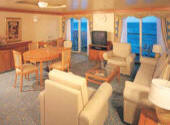 7 Seas LUXURY Cruise Regent Seven Seas Navigator