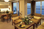 Regent Seven Seas Cruises RSSC 2017-2018-2019 Voyager Suite Category VS - Deluxe Cruises