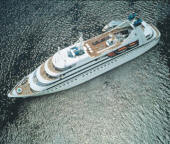 7 Seas LUXURY Cruise boat seabourn