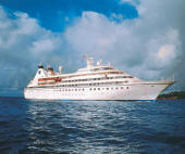 World CRUISE SHIP BIDS - Seabourn Encore CRUISE SHIP 2005