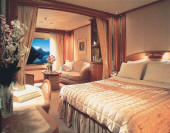 World CRUISE SHIP BIDS - Seabourn CRUISE SHIP Seabourn Ovation CRUISE SHIP 2005
