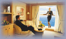 DEALS seabourn