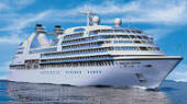 Seabourn Cruises Line - World Cruises Seabourn Sojourn 2020-2021-2022-2023 Deluxe Cruises Groups / Charters