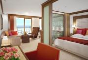 Seaborn Luxury Cruises Odyssey Penthouse 2025