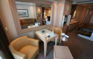 Seabourne Cruises Quest 2011