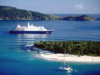 World CRUISE SHIP BIDS - Seadream Yacht Club 2021