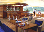 CROISIERE DE LUXE tout-inclus Seadream Yacht Club 2019 Ship Photos
