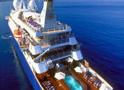 World Cruise BIDS Seadream Yacht Club 2023