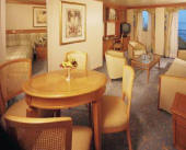 Regent  Navigator Regent Luxury Cruises 2006