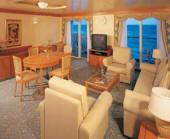 CROISIERE DE LUXE tout-inclus - Seven Seas Croisiere Navigator