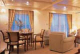SILVERSEA CRUISES - Grand Suite Category G1 - Deluxe Cruises