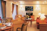 SILVERSEA CRUISES - Owner's Suite Category O1  - Deluxe Cruises