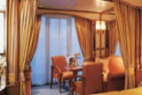 SILVERSEA CRUISES - Midship Veranda Suite Category DV - Deluxe Cruises