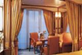 SILVERSEA CRUISES - Midship Veranda Suite Category DV - Deluxe Cruises