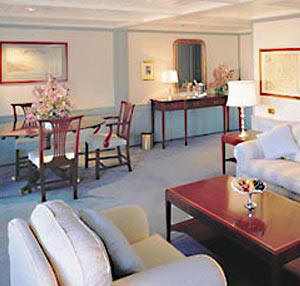Luxury Cruises Single Silversea Silver Shadow 2006
