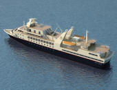 Luxury Silverseas - Prince Albert 2 2024/2009
