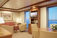 7 Seas LUXURY Cruise Silver Seas silver spirit Luxury Cruise