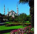 Luxury Cruises Single Istanbul