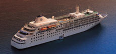 Silversea Cruises : Silver Wind Breathtaking in every respect. Excellence in every detail. Aboard the ships of Silversea, you will discover a journey beyond your expectations. A world of easygoing elegance without an ounce of pretension. Groups / Charters