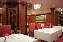 SILVERSEA LUXURY WORLD CRUISES Silver Cruises Spirit Veranda Suite 2021 Restaurant