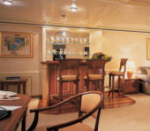 LUXURY CRUISE - Balconies-Suites Silver Whisper 2020 cruises Silver Seas