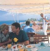 Luxury Cruises Single Cruise Silversea Cruises