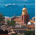 Luxury Cruises Single St-Tropez