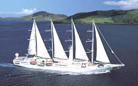 Cruises Around The World WindStar Cruise the Greek Islands