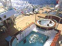 Luxury Cruises Single Windstar Pool Cruise Line 2018/2019/2020/2021/2022